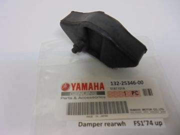 132-25346-00 Damper rearwh.FS1'74up