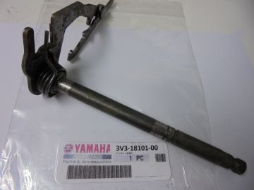 3V3-18101-00 Shaft shifter TZ125 G/H