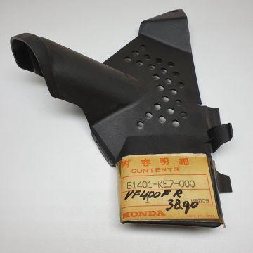 61401-KE7-000 deksel rechts voor VF400