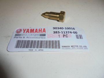 90340-10016 / 383-11374-00 Plug straight schroef TZs