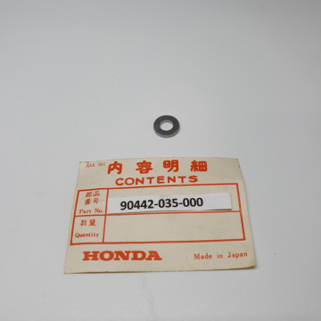 90442-035-000 ring special cilinderkop CD50 / SS50