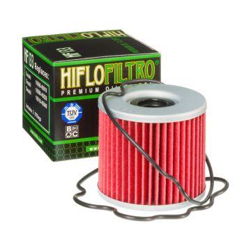 Hiflo Filtro HF133 oliefilter GSXR400 / GSX600F / GSXR600 / GSX750(R) / VL etc