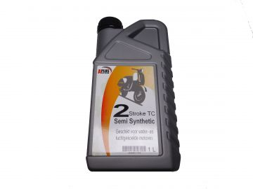 811439 A-Plus 2 takt-TC semi-synthetic oil