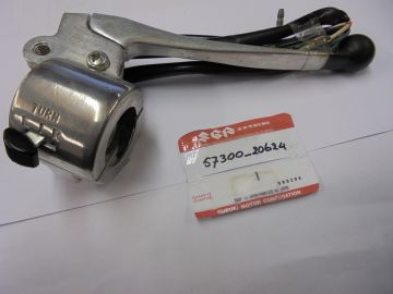 57300-20624 Lever assy(switch)R.H.Suz.GT50 moped