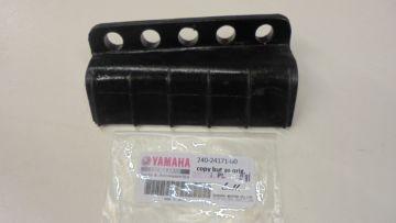 240-24171-00 handvat knee links Benzinetank TD2-3 / TR2-3 / TZ250/TZ350 A-B