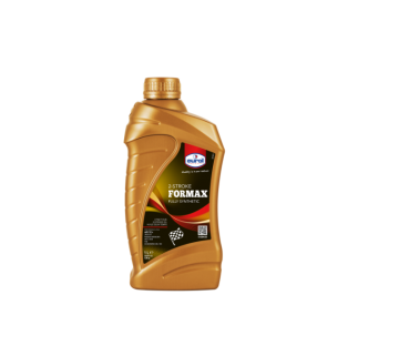 E160433 Eurol 2-stroke Full synthetic oil