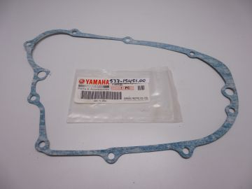 537-15451-00 Gasket clutch cover Yam.TZ125'78 up new