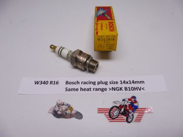 W340 R16 (Bosch) racing Bougie