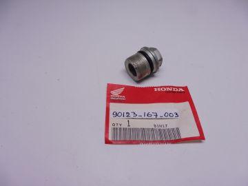 90123-167-003 bout voorvork MT50 / CR60