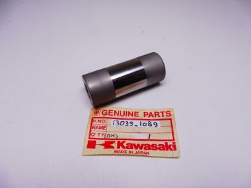 13035-1089 Pin,bigend Kawasaki KX250 1978 new