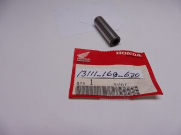 13111-169-000/670 Pin piston CR80R/RA/RB/RC/RD/RE motocross