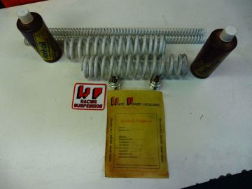 52401-415-000 Spring assy W.P. special CX500 New with certificate