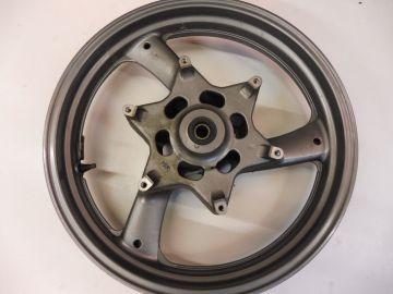 4KM-25168-00-WN Wheel front Yamaha XJ900S 1995 -2002