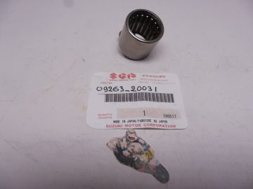 09263-20031 Roller lager cushion lever DR500 / RM125 / RM250