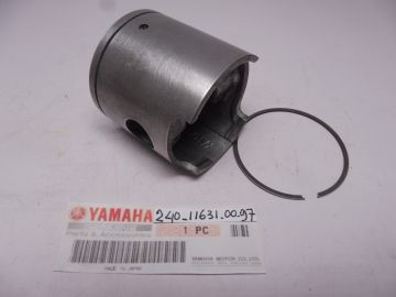240-11631-00-97 Piston 56mm Yamaha TD2 racing as new with ring