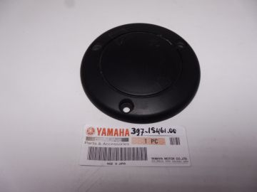 397-15461-00 Cover oilpomp R.H. Yam.RD200 new