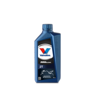 862064 FL-Valvoline tweetakt Durablend semi-synthetic scooter oil