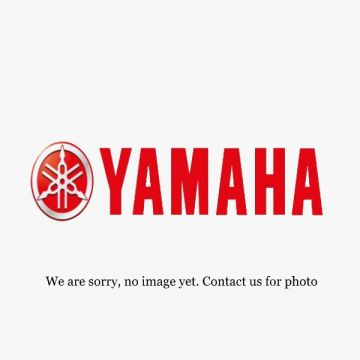 3MA-28301-01 Graphic sticker lower cowling cover TZR250